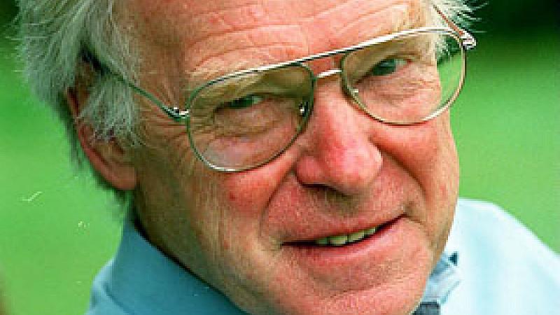 Harry Mead