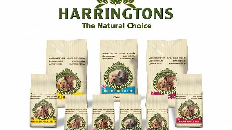 Harringtons