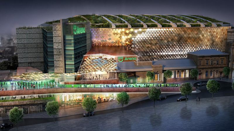 AO Arena
