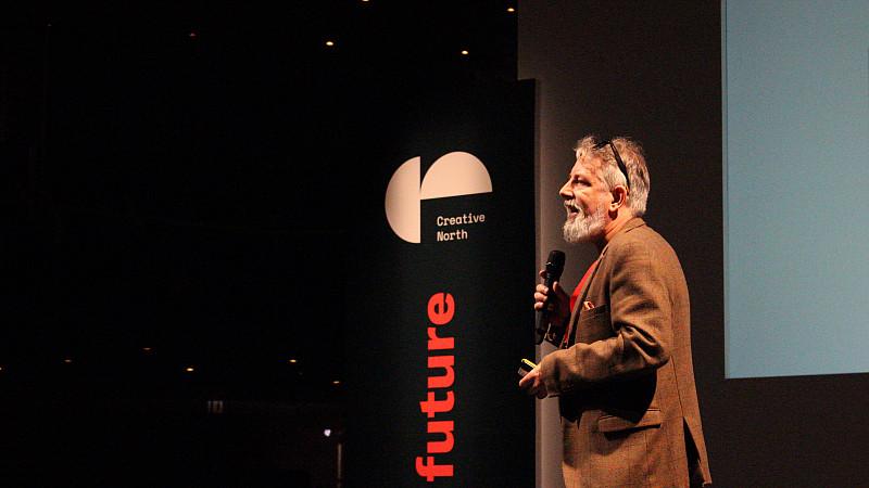 Martin Williams, Creative North