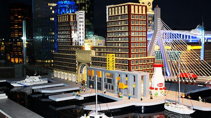 Boston Legoland