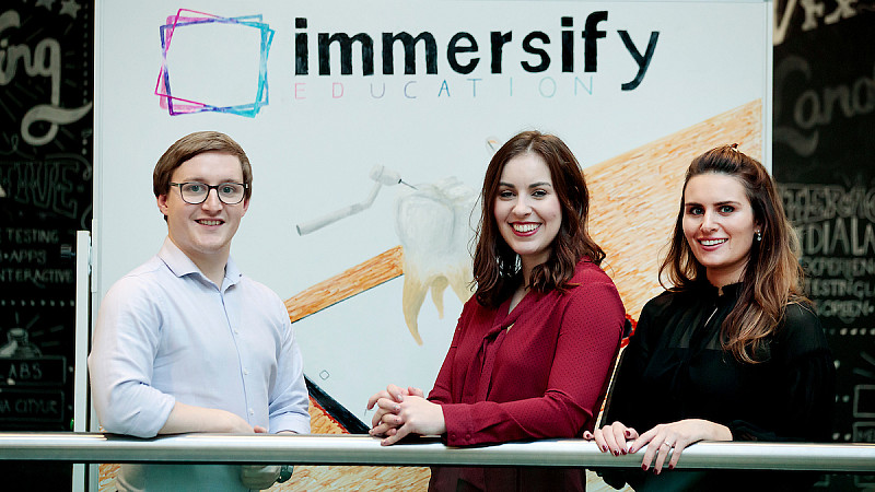 Immersify Education