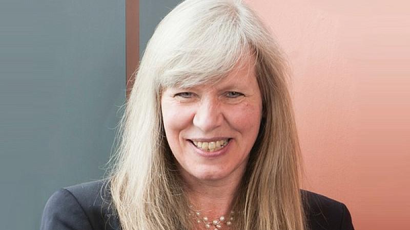 Karen Kirkby