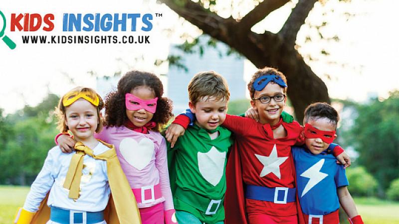 Kids Insights
