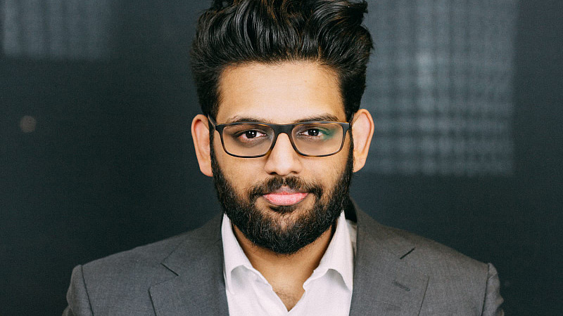Lyric Jain