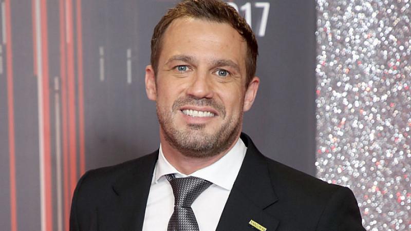Jamie Lomas (born 1975)