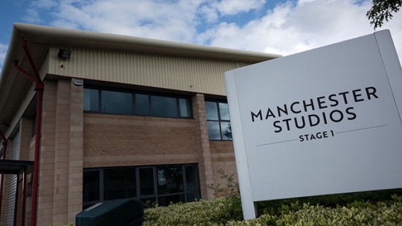 Manchester Studios