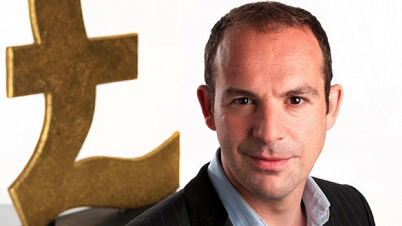 MoneySavingExpert.com's Martin Lewis Claims Facebook Is Refusing To Remove Fake Ads Using His Face recommend