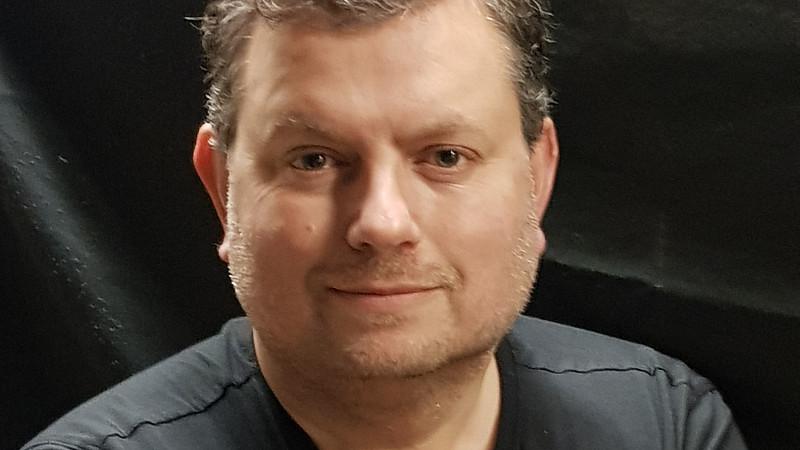 Martin Gernon