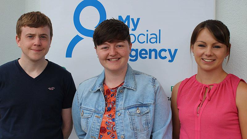 My Social Agency