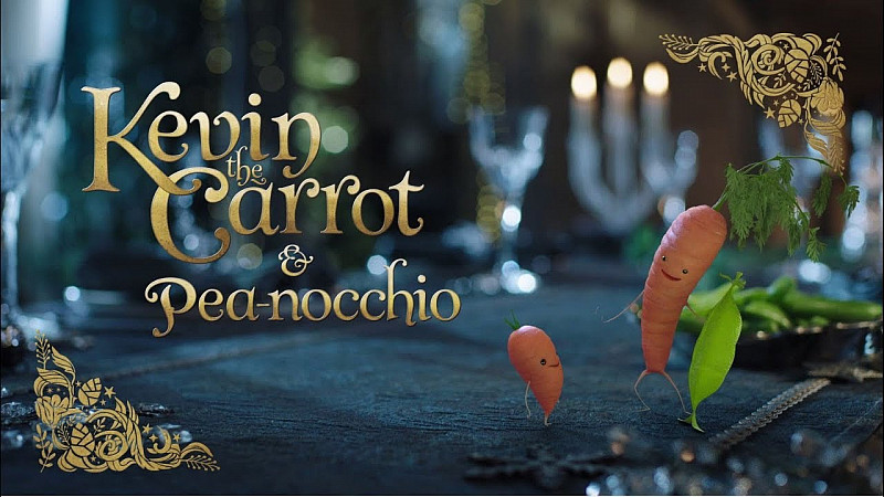 Kevin Carrot