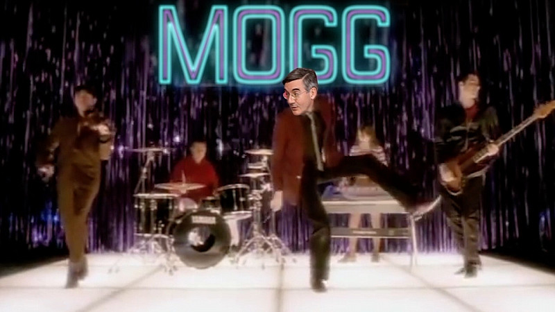 JOE's satirical Rees-Mogg music video