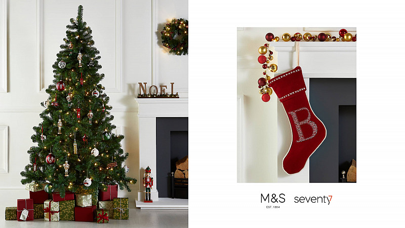 M&S Home