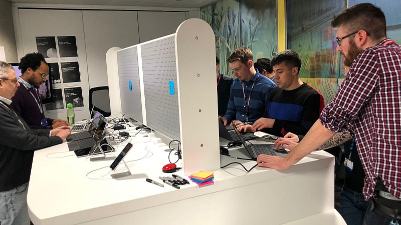 NHS Digital Accessibility Lab