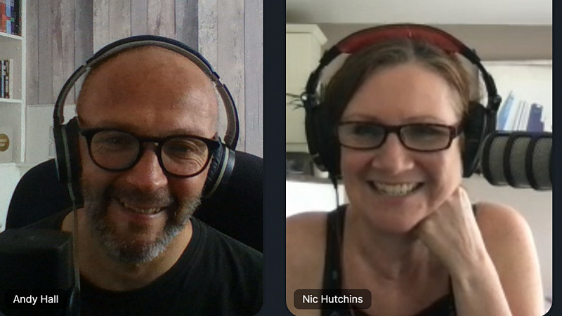 GC Growth hub podcast
