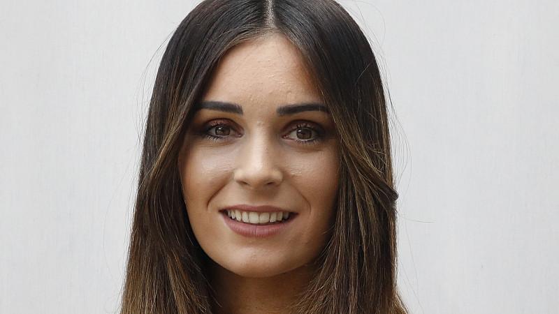 Nikita Murray