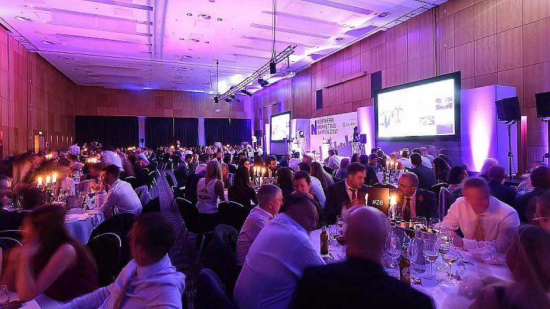 Northern Marketing Awards 2019