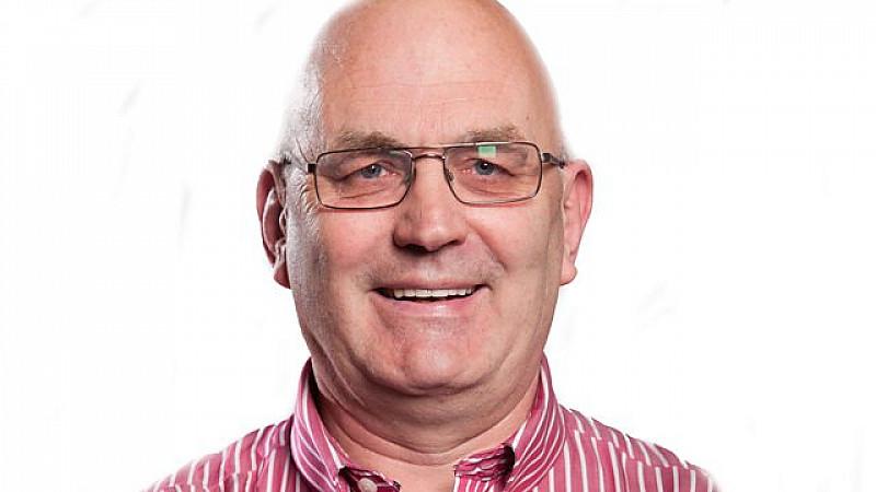 Dave Swanton