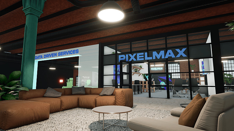 PixelMax