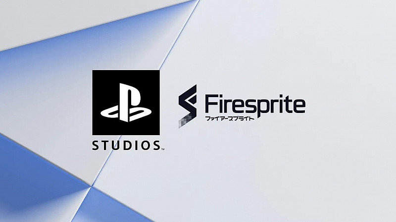 Playstation and Firesprite