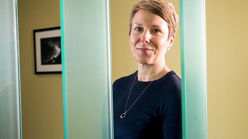Rachel Nevins, Adare SEC