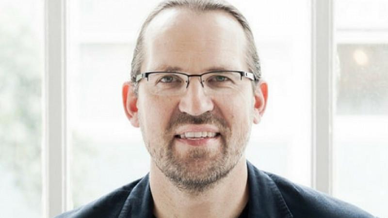 Dave Coplin