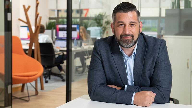 Tactus Group CEO