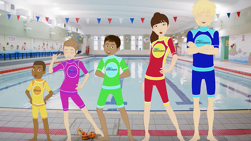 Swimstylers