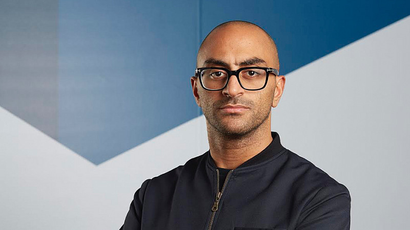 Ramy El-Bergamy