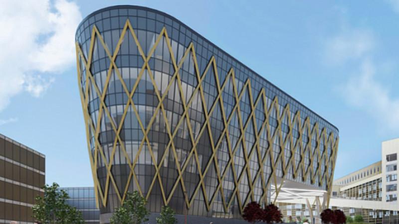 National Innovation Centre for Data