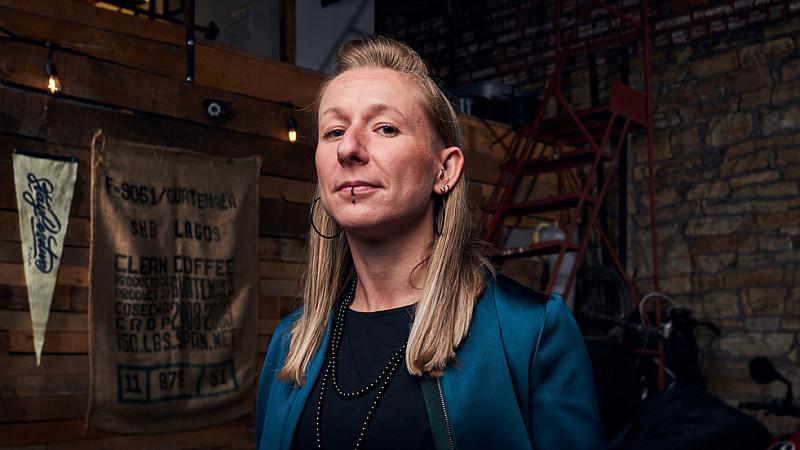 Annemarie Jervis