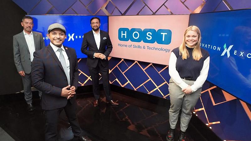 HOST Innovation Exchange