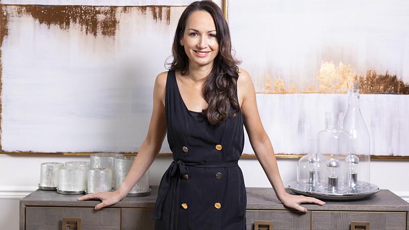Julia Mitchell Managing Director of Toast