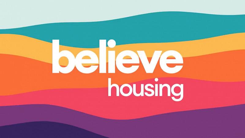 believe housing