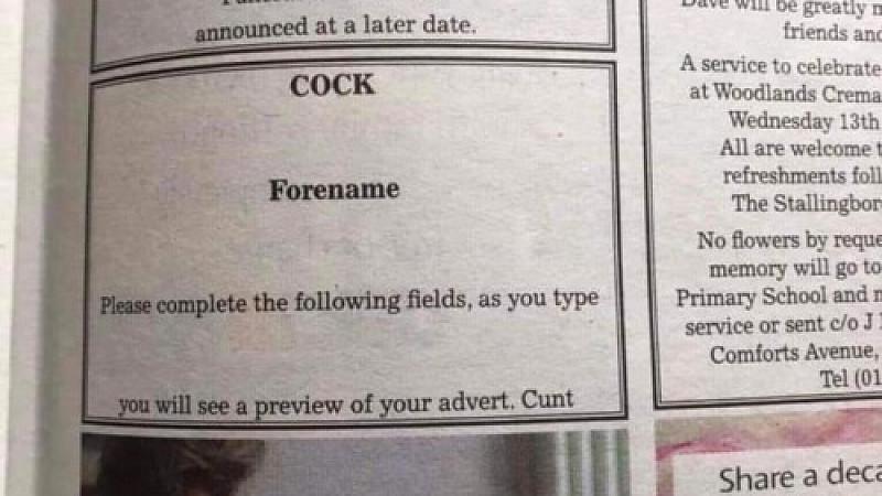 Lancashire Evening Telegraph dating