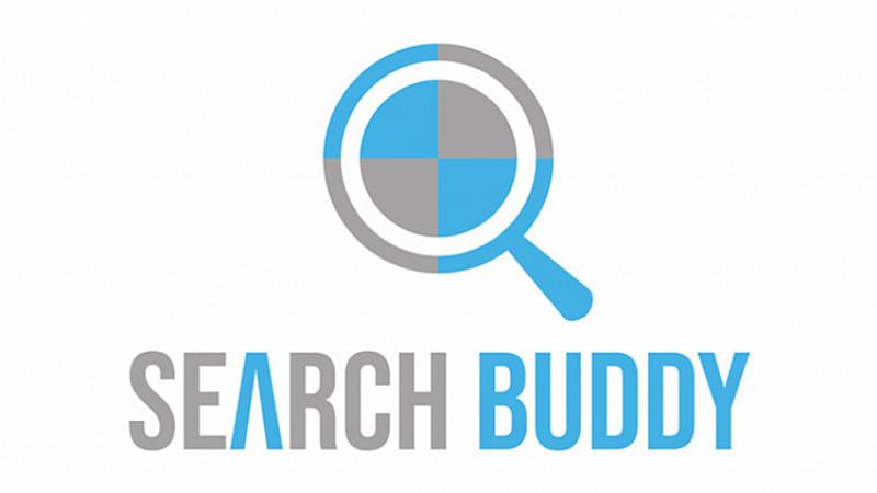 Search Buddy logo
