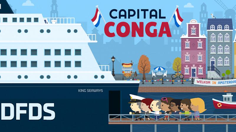 Capital Congo