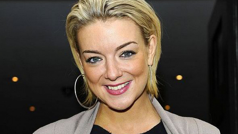 Sheridan Smith Makes Emotional Return To Yorkshire In New Itv Documentary Prolific North