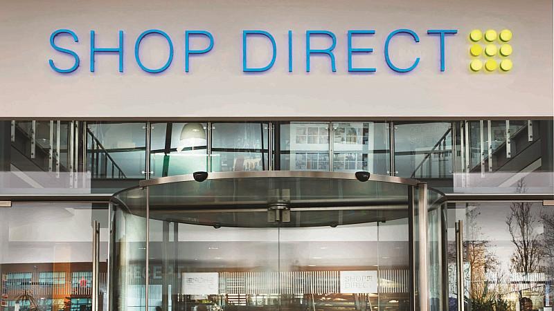 Shop Direct