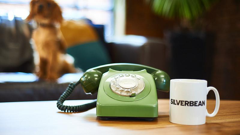 Silverbean PR