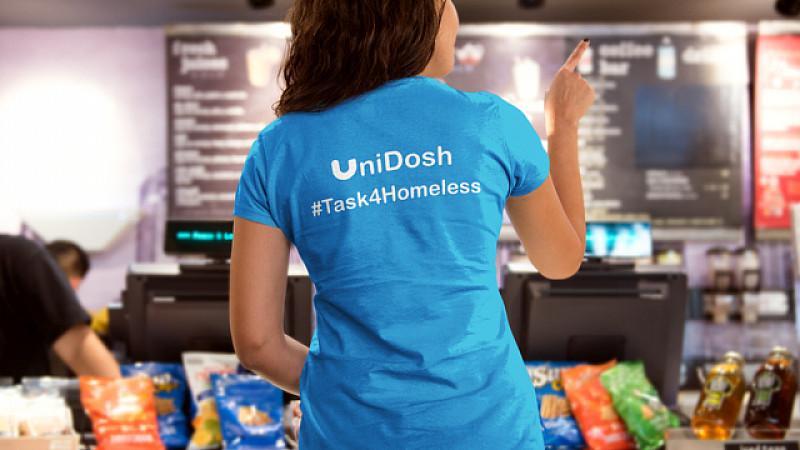 Task4Homeless