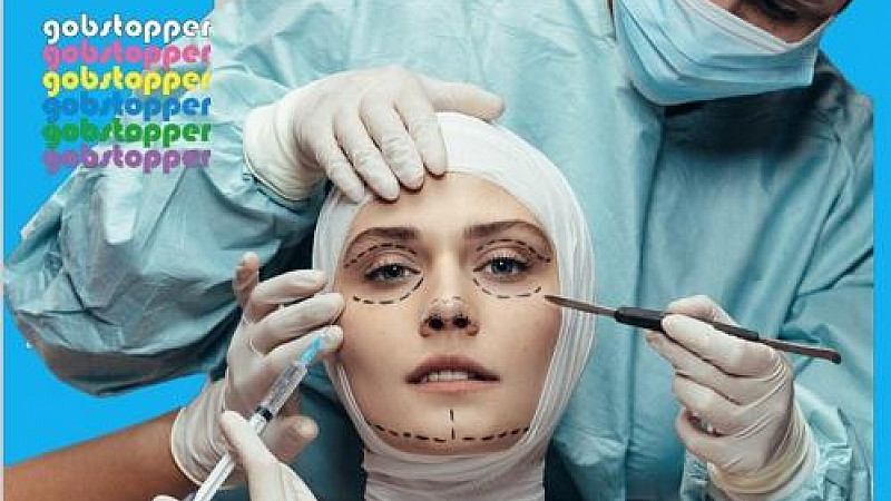 photo TV Review: The Model Agency, Channel 4