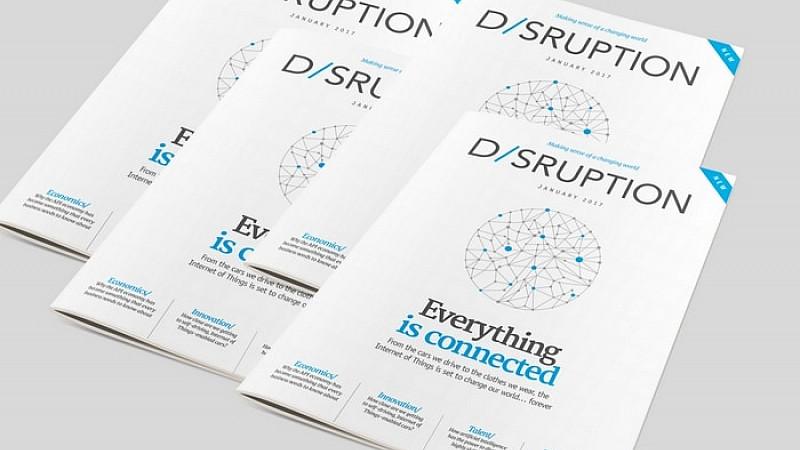 D/SRUPTION