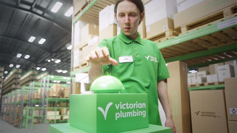 Victorian Plumbing launches £5.5 million advertising ...