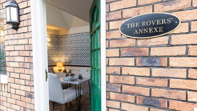 Coronation Street Annexe