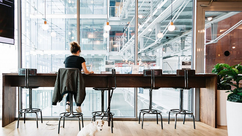 WeWork St Peter's Square