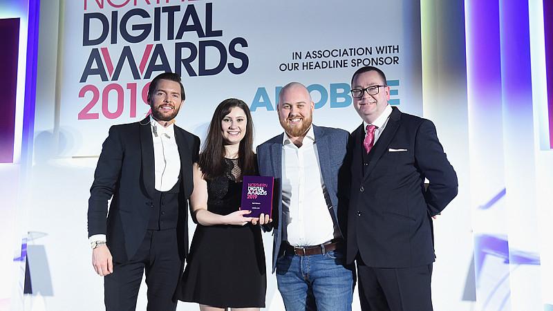 Northern Digital Awards 2019 - The Winners | Prolific North