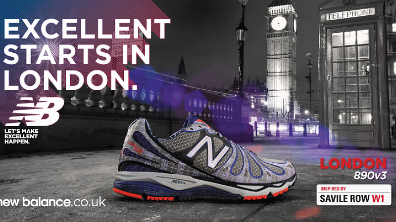 london marathon 2018 new balance