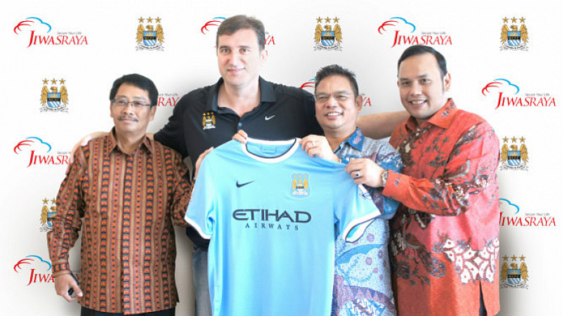 Indonesian move for Manchester City | Prolific North