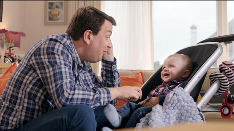Watch As 39 Plusnet Joe 39 Returns In Latest Tv Ad For